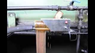 Скиммер ECONAD SKM /Skimmers ECONAD SKM(Скиммеры, нефтесборщики - механическое оборудование для удаления масло-, жиро- и нефтепродуктов с поверхнос..., 2015-04-03T11:09:07.000Z)