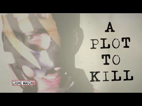 """Man Lures Victims Into """"Kill Room"""" - Crime Watch Daily With Chris Hansen (Pt 1)"""