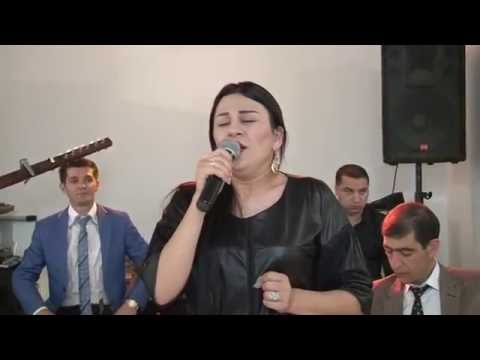Ulviya Namazova