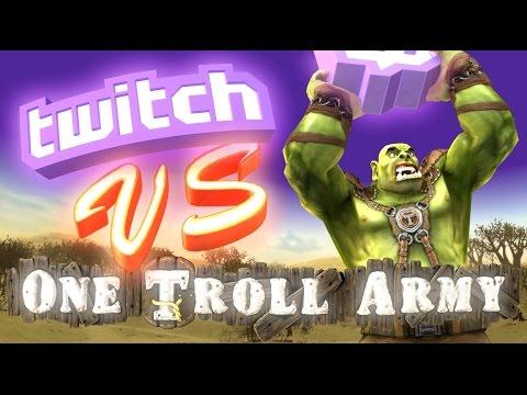 Twitch vs One