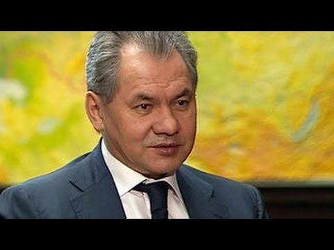 Министру-рекордсмену Сергею Шойгу