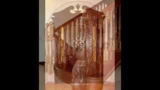 Элитные лестницы!(Лестницы, мебель, двери, изготовление столярных изделий., 2012-05-28T20:58:54.000Z)