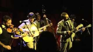 "Punch Brothers - ""Who"