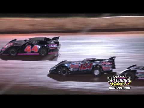 411 Motor Speedway | Powder Puff  Race #2 | 10 19 13
