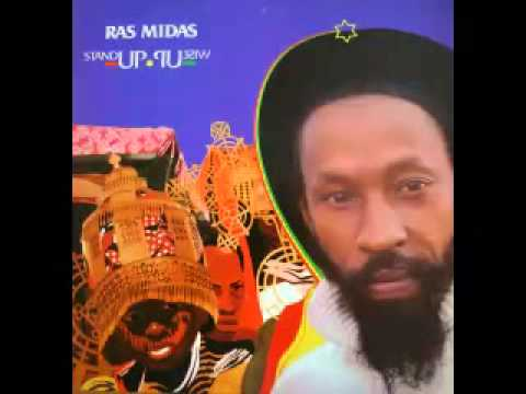 Ras Midas - Let's Go Dancing In The Rain