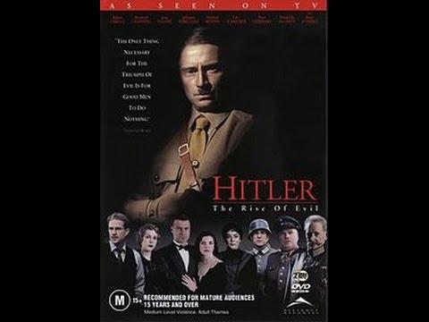 Hitler The Rise of Evil Full Documentary Movie