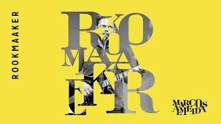 Gambar cover Rookmaaker   Marcos Almeida [CD Eu Sarau Parte 2]