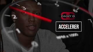 Dany-D - Accelerer