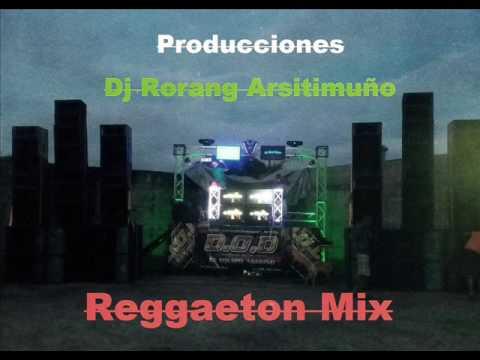 Reggaeton D O D Produccione Dj Rorang
