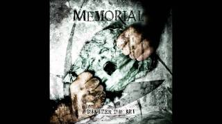 Memorial - Through The Open [HD]