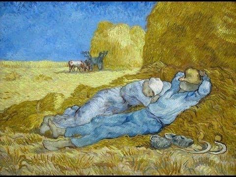 90cm*90cm 2017 New Arrival Women Vincent van Gogh Oil