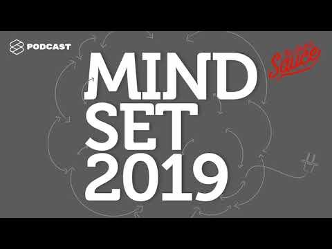 Mindset 2019 วิธีคิดเพื่อความสำเร็จในการทำงานและบริหารธุรกิจ | The Secret Sauce EP.72