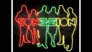 Sons Of Zion - Keep on Skanking