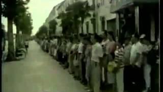中共1999全国镇压法轮功的真相《全集》【热点视频_法轮功】