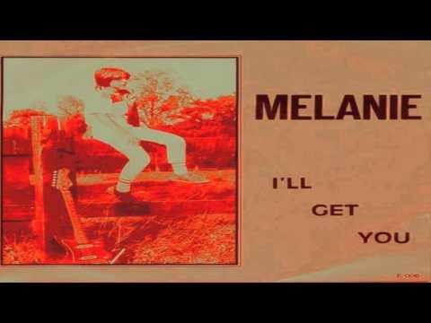 Melanie - Zie Eens... (Vlieg Met Me Mee) (((Rare Female Fronted Electronic Folk Pop)))
