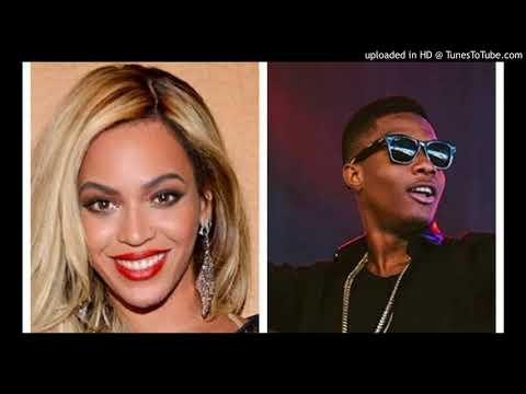 Beyonce Ft. Wizkid – Yonce Riddim