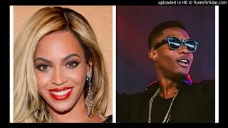 Download Beyonce Ft. Wizkid – Yonce Riddim MP3 song and Music Video