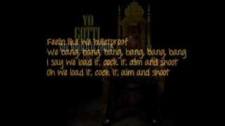 Yo Gotti - Bulletproof Lyrics