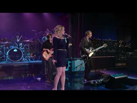 Duffy - Warwick Avenue @ Letterman HD