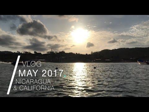 Nicaragua & California Summer Living!