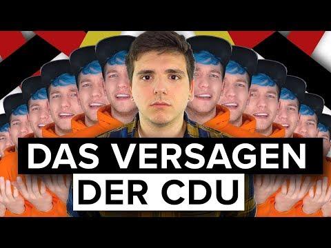 Hat die CDU versagt? | Wie Rezo sie bloßgestellt hat!