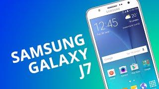 Samsung Galaxy J7 2016: boa câmera e boa tela trabalhando juntas [Análise]