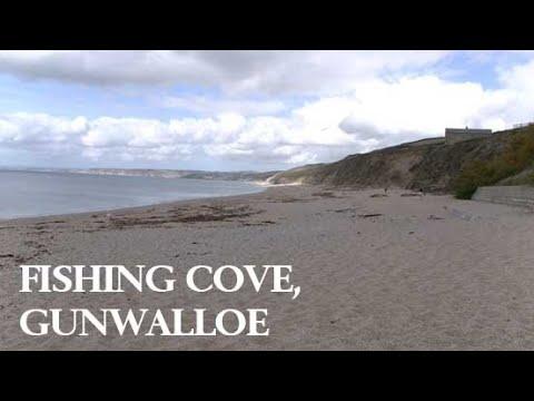 Fishing Cove, Gunwalloe - Beaches Of Cornwall