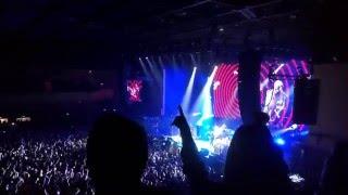 Noel Gallagher High Flying Birds Don't Look Back In Anger Oasis UK