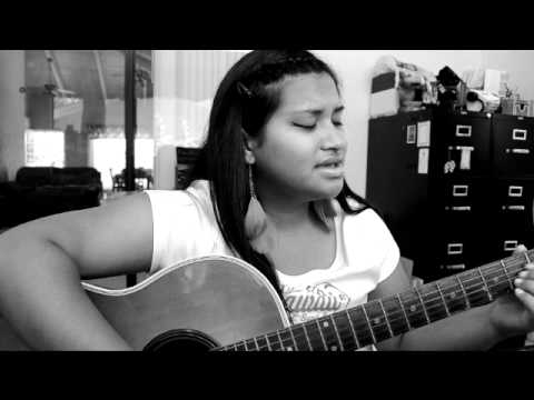 Flying With Angels- Na Leo (Mariah Borges Cover)