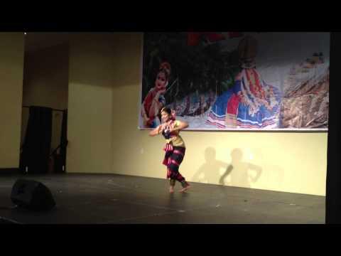 Semi-classical performance - Oru Murai Vanthu Parthaya... - KHA Vishukkani 2013