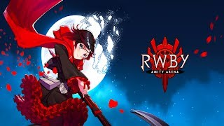 RWBY Amity Arena - Android Gameplay ᴴᴰ