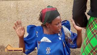Taasa Amakaago: Engabana y'ebintu ebatabudde abaana b''omugenzi Ssentongo Part B of Part 2