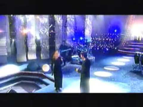 Ricky Martin ft. Meja - Private Emotion [Live]