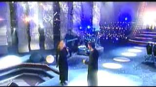Ricky Martin ft. Meja - Private Emotion [Live]
