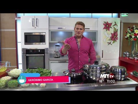 En la cocina con ger nimo carne y masa para tamales for Cocina inglesa de la cabana