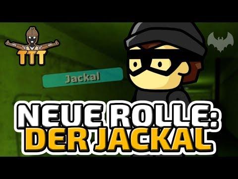 NEUE ROLLE: DER JACKAL - ♠ TROUBLE IN TERRORIST TOWN TOTEM #1070 ♠ - Dhalucard