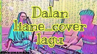 Dalan liyane' Hendra Kumbara.|cover Dipta chanel