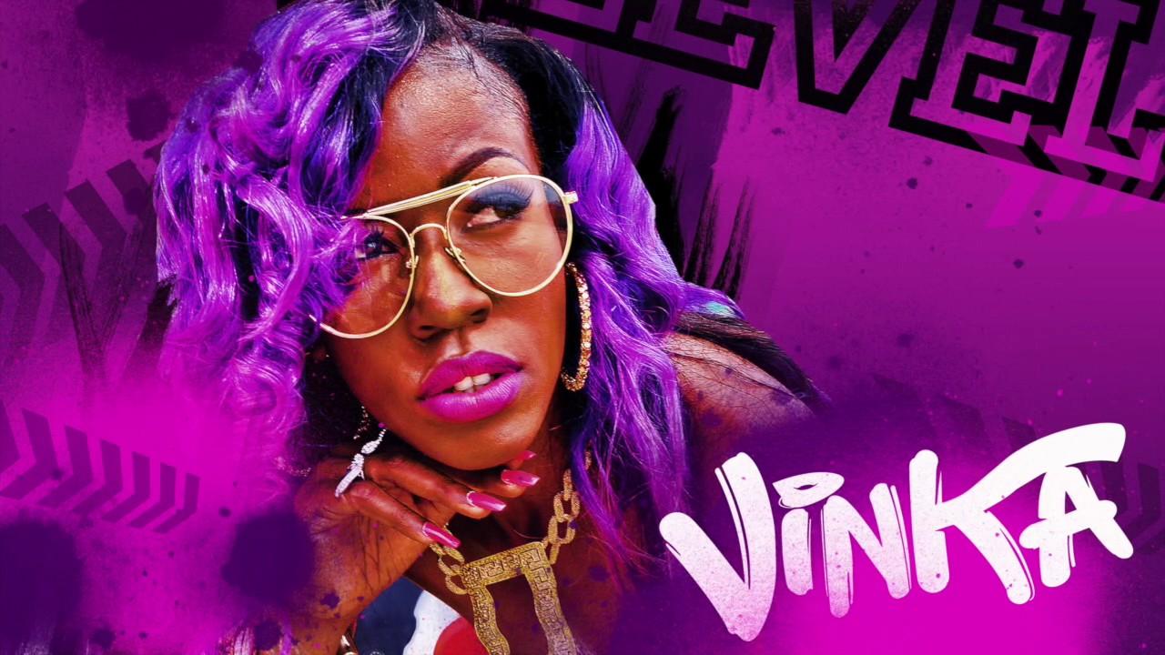 Level - Vinka - YouTube
