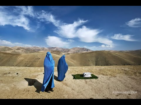 Lynsey Addario - Photographer Interview - Getty Images
