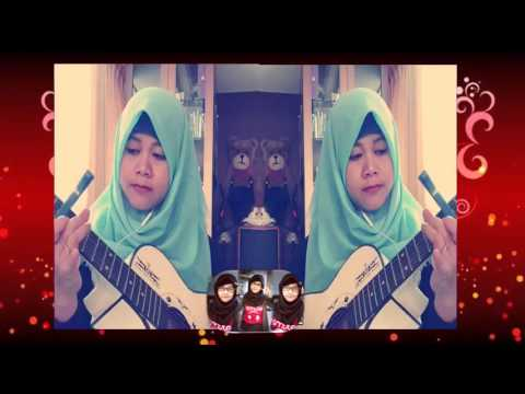 Lagu Ibu Sedih Banget (Iwan Fals)_Akustik Cover Marya Isma