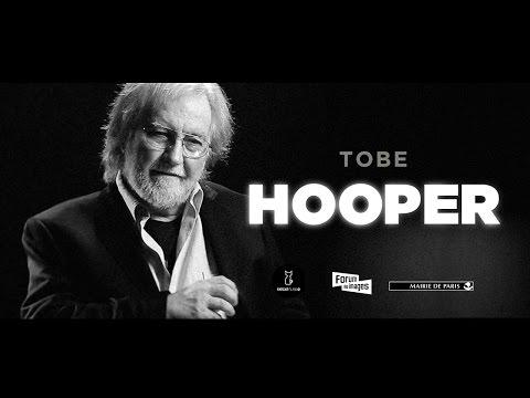 tobe hooper filmografia