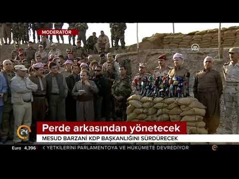 Barzani dönemi bitti. Yerine kim gelecek?