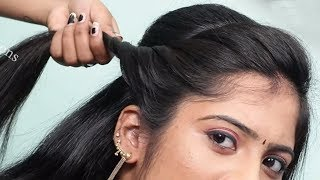 Unique hairstyle 2019 for girls | Hair Style Girl | hairstyles | Latest Hairstyles for long hair