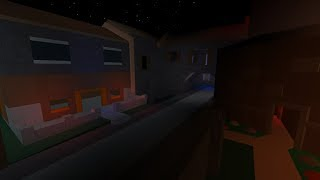 House of Pandemonium Teaser / Roblox Skit