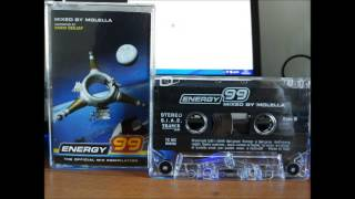 ENERGY 99 official mix compilation (1999)