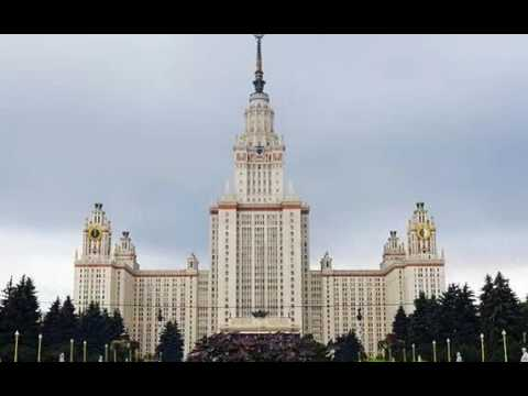 Moscow State University   MSU