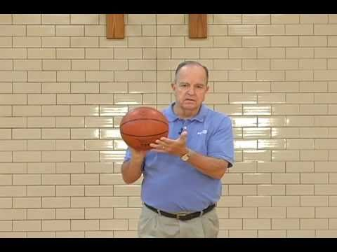 Hal Wissel - Make Your Shot Automatic Lead-up Drills