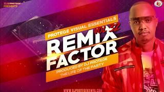 Dj Protege PVE vol 31 Remix Factor