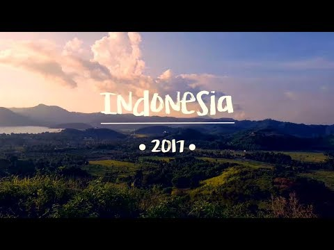 Exploring INDONESIA – travel to Java, Bali, Nusa Lembongan, Lombok and Gili T.