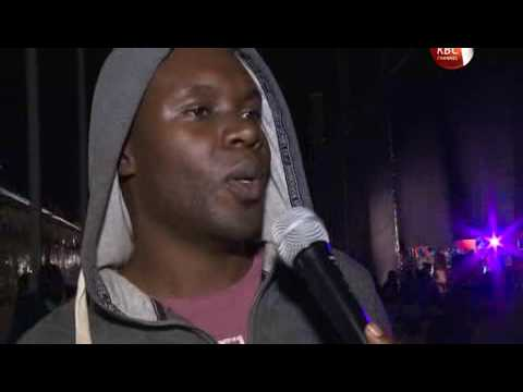 Angaza show voted best TV show in Groove awards